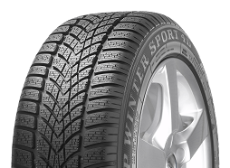 235/55R19 DUNLOP SP WINTER SPORT 4D 101V    -