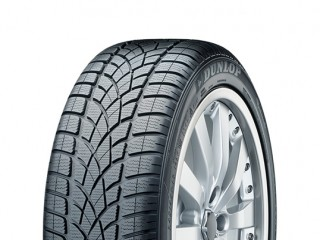 185/65R15 DUNLOP SP WINTER SPORT 3D 88T    - 2746